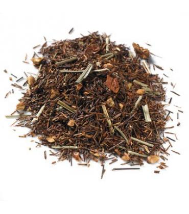 8 beneficii ale ceaiului Rooibos