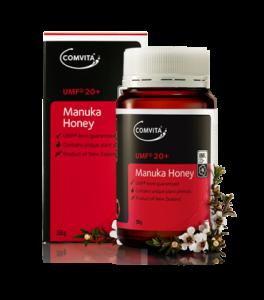 Unique Manuka Factor Miere de Manuka UMF Garantat Comvita